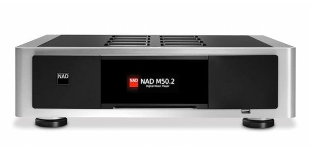 NAD M50 2 Streaming Player