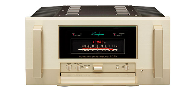 Accuphase-A-250