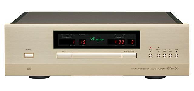 Accuphase-DP-430-cd-player