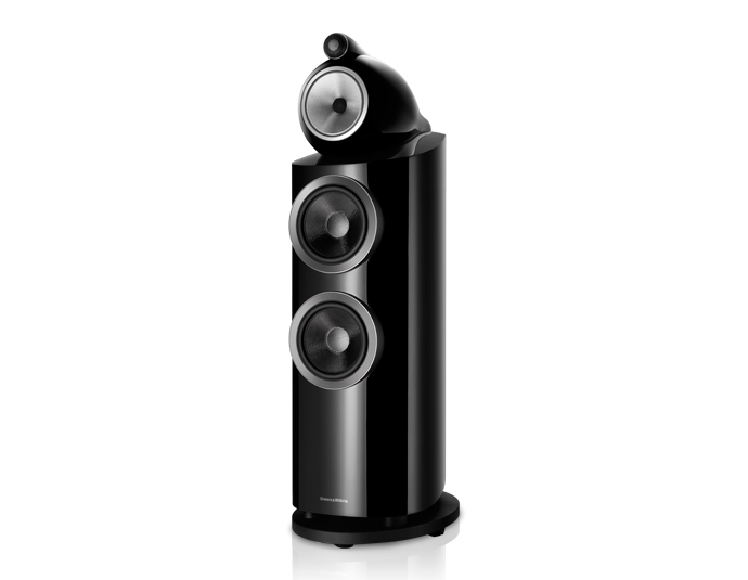 Bowers&Wilkins 802 D3