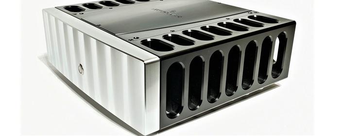 Amplifier 625 S2