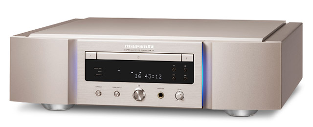 marantz SA 10 S1 Super Audio CD Player