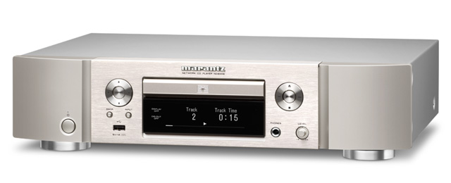 marantz ND 8006 CD-Player